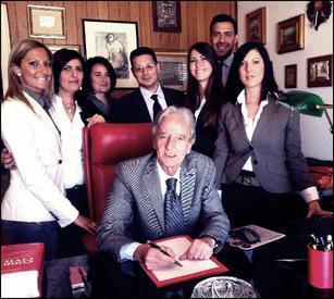 Studio Legale Solazzo - Chi siamo