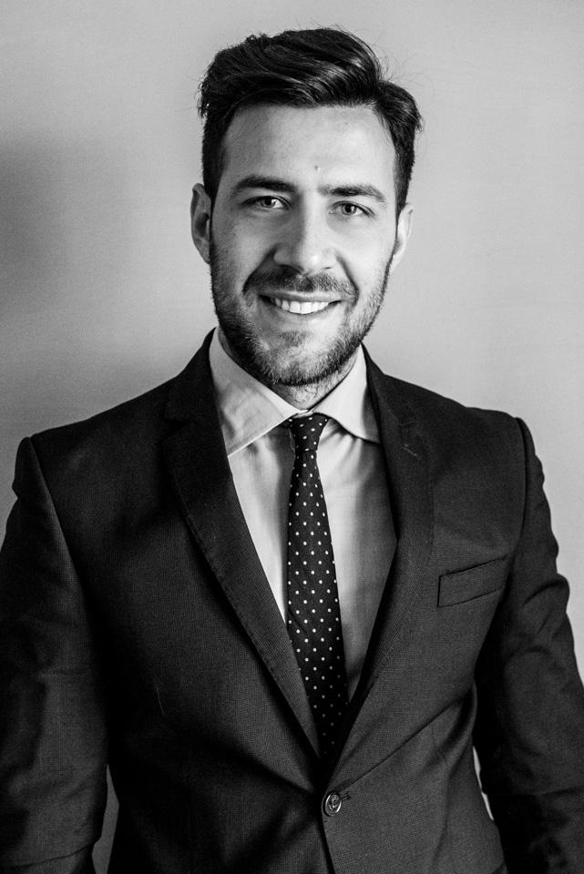 Dott. Giuliano Salvi - Studio Legale a Napoli