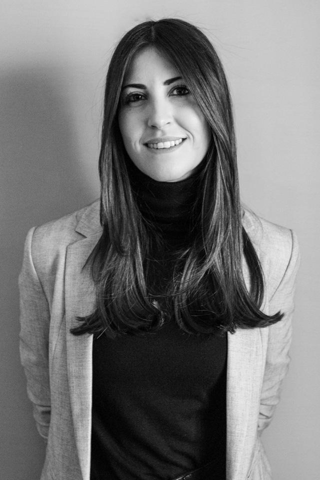 Dott.ssa Roberta Solazzo - Studio Legale a Napoli