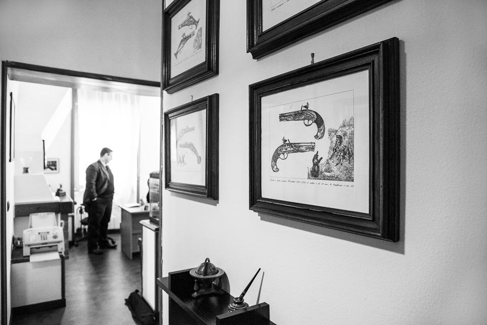 Studio Legale Solazzo - Diretta e domiciliazione incarichi in Campania